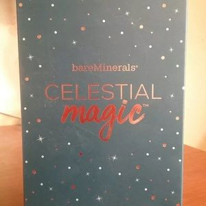 BareMinerals Celestial Magic 8 Piece Collection